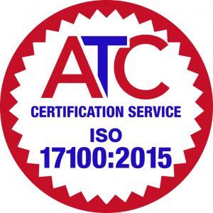 ATC Certification Service